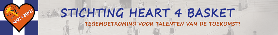 Stichting Heart4Basket